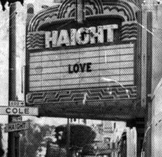 Straight Theater Marquee