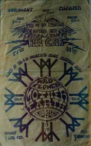 Blue Cheer and Mother Earth '68 by Chris Braga